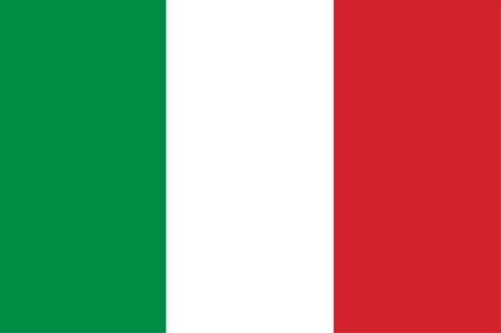 Italien i Fotbolls EM
