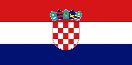 Kroatien i Fotbolls EM