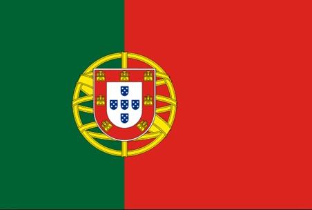 Portugal i Fotbolls EM