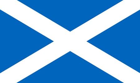 Skottland i Fotbolls EM