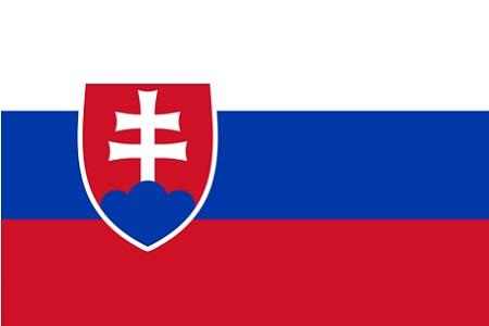 Slovakien i Fotbolls EM