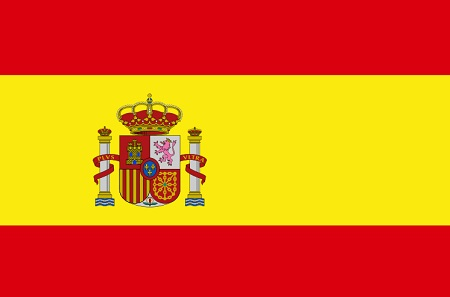 Spanien i Fotbolls EM