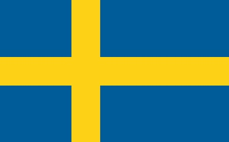 Sverige i Fotbolls EM