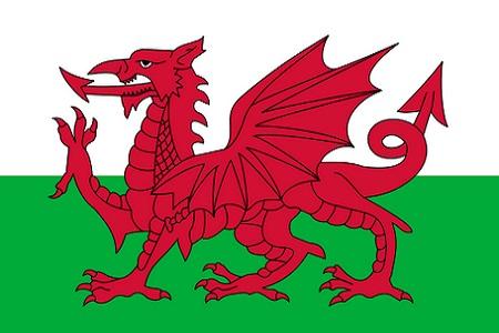 Wales i Fotbolls EM